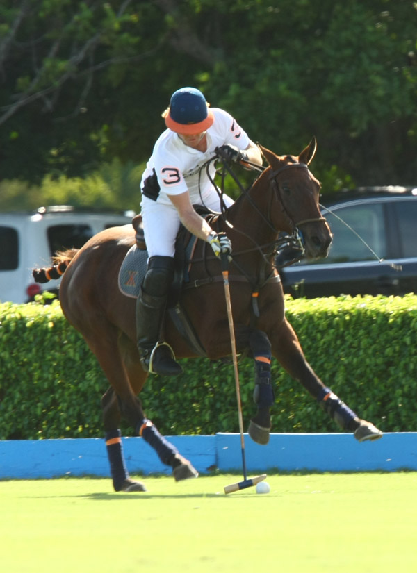 USPA Fall Classic-Newport vs. Casablanca