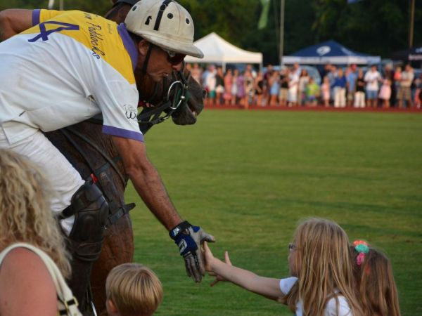 Newport Polo looking for Interested Charities