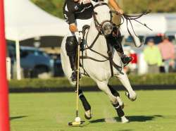 2017 Ends On Opening Day at International Polo Club Palm Beach With Win for Team Tackeria to Begin High Goal Polo Season