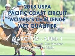 Womens Challenge Polo Tournament