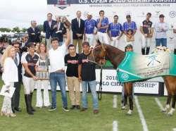 International Polo Club US OPEN Roundup