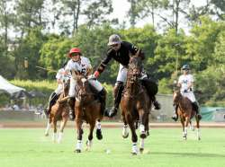 MOTHER'S DAY AT SUNDAY POLO and POLO CLINICS!!!