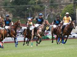 Join us for a personal polo experience on June 25th
