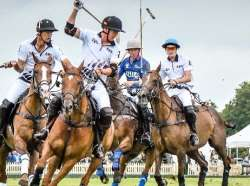 Cirencester Park Polo Club News 22nd September