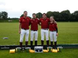 The London Polo Club Update (Ham PC)