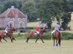 "A few spots left in ""Countryside Cup"" 22/23 July"