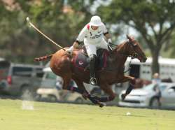Welcome LAS BRISAS POLO CLUB OF CHICAGO