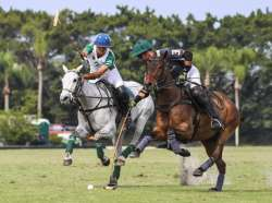 2018 High-Goal Winter Season Kicks Off at the International Polo Club Palm Beach